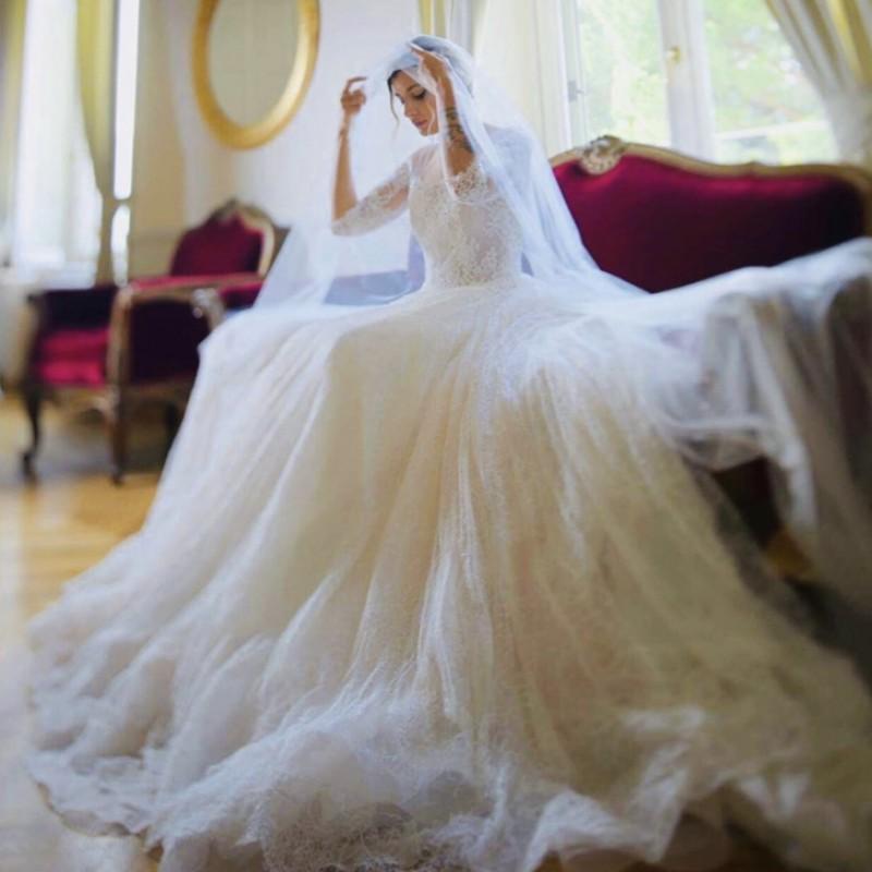 Tosetti Wedding Dress