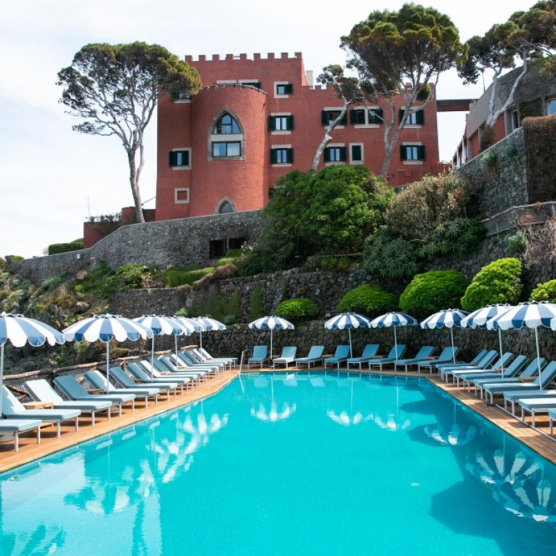 Enjoy a Two-Night Stay for Two at Mezzatorre Hotel & Thermal Spa