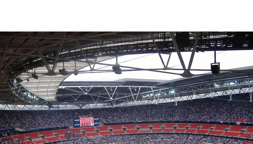 2 Club Wembley Tickets for England vs Lithuania