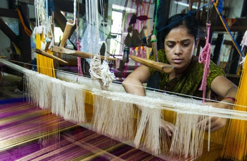 Provide a Garment Worker and her Family with Emergency Relief for one week