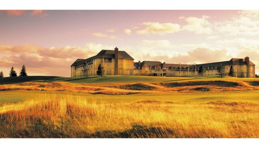 Ultimate British Open Golf Experience