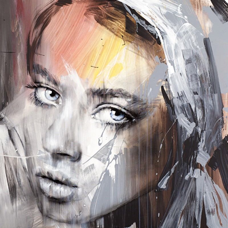 """Face Splash"" by Pier Toffoletti"