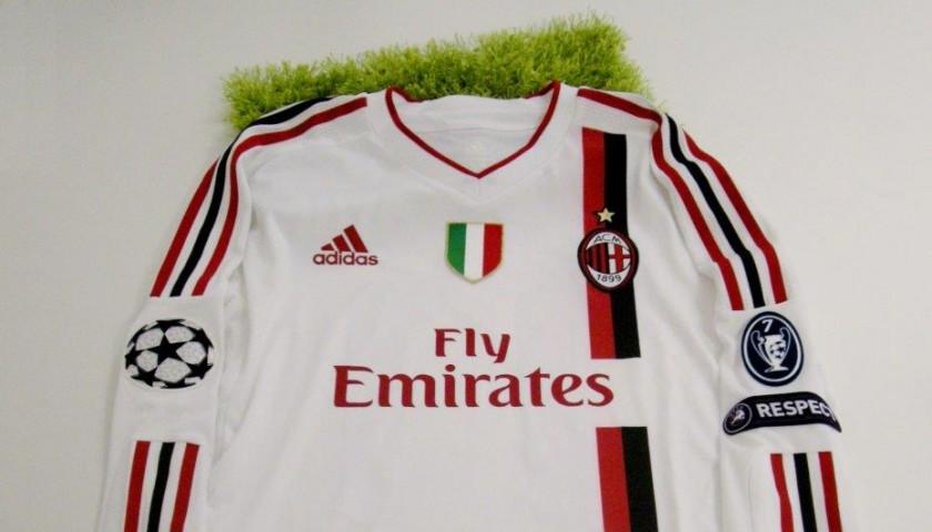 86508021d Zlatan Ibrahimovic issued shirt