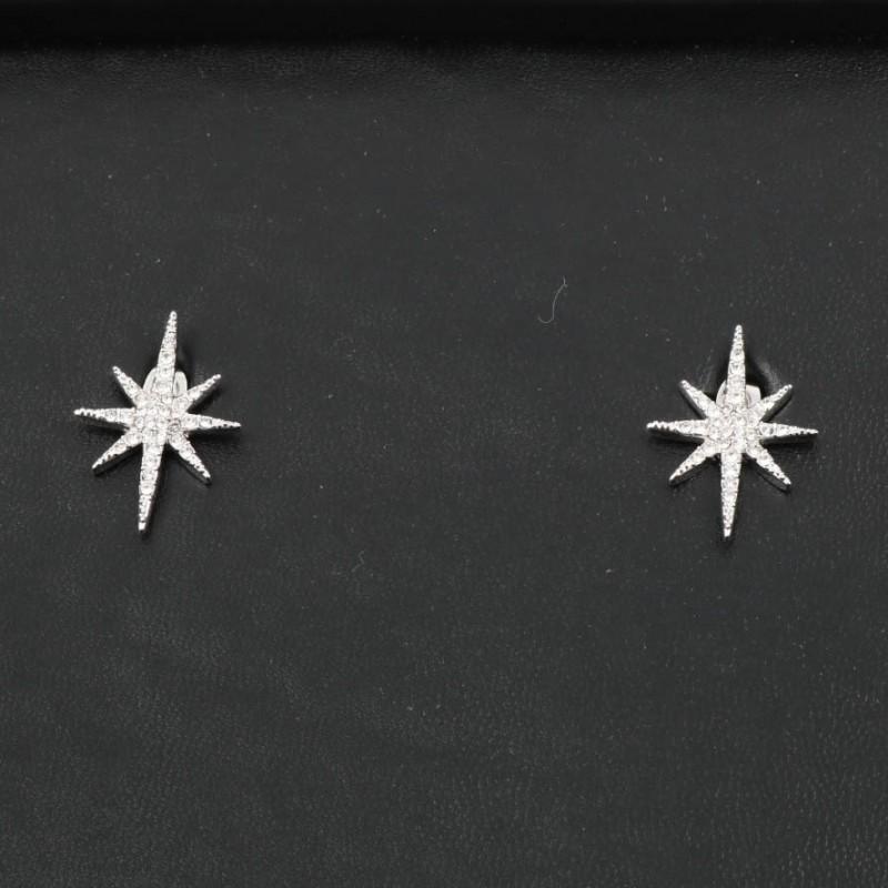 """Orecchini """"Star"""" di Federica Tosi"""