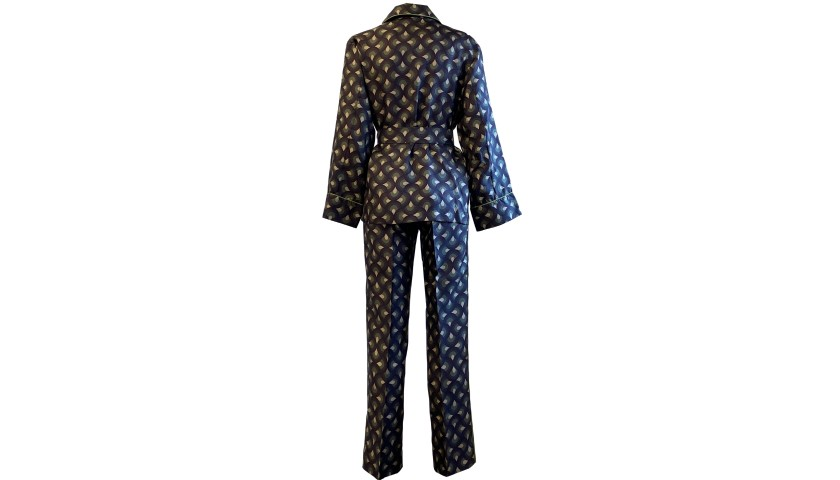 For Restless Sleepers Women's Pajamas, S