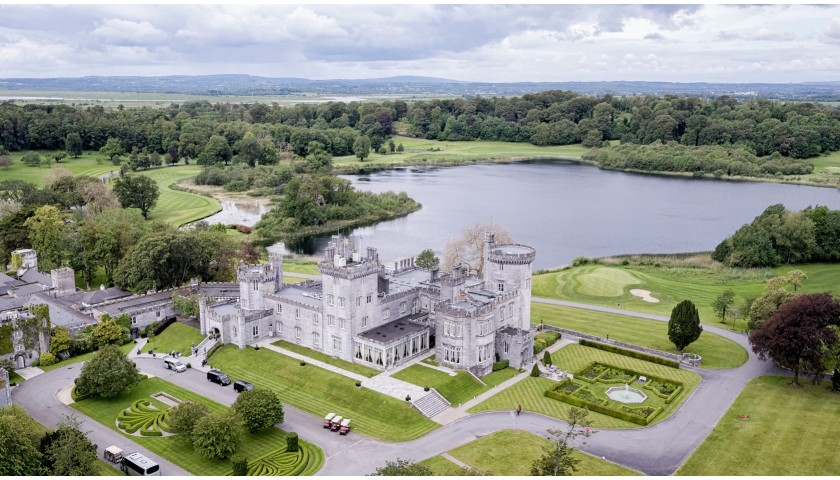 Dromoland Castle Hotel 3-Night Stay