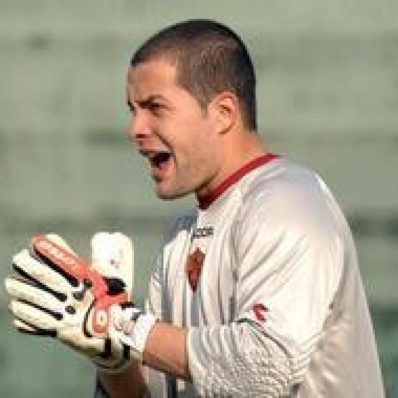 Roma Primavera Match Shirt, 2004/05