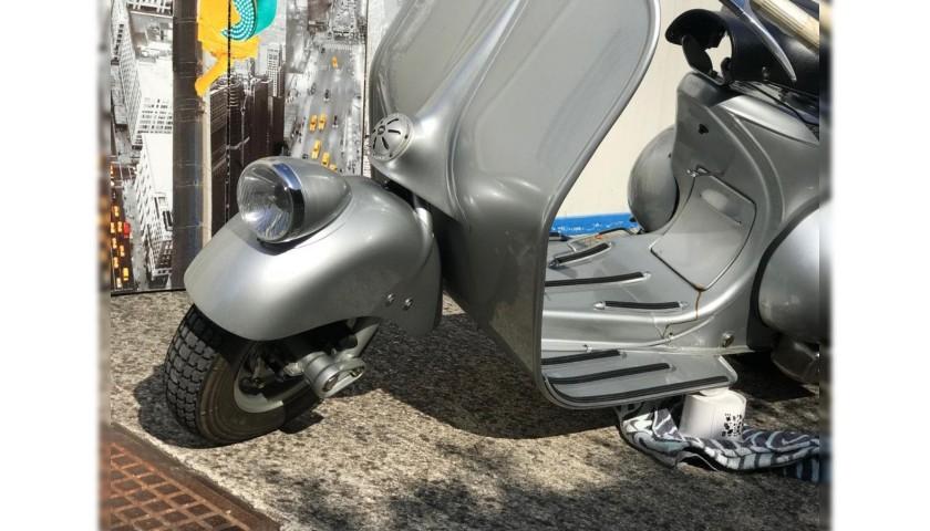 1947 Piaggio Vespa Numero 4156 98CC
