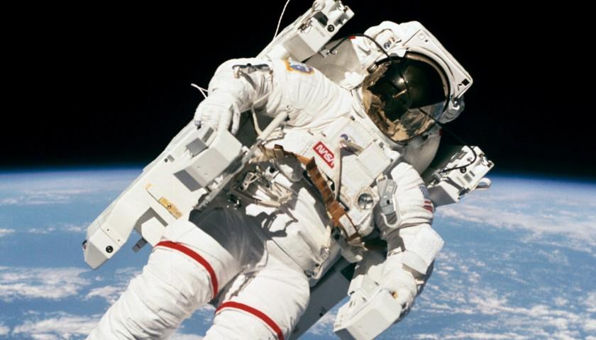Be an Astronaut 4-day Trip & Weightless Flight