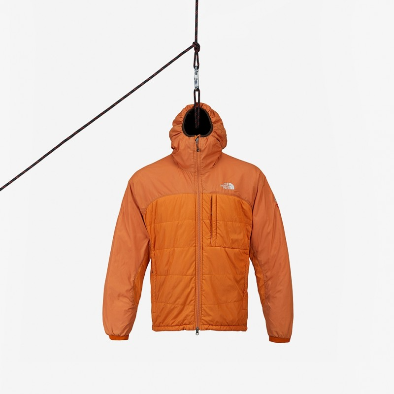 The North Face Summit Series Down Jacket from Hervé Barmasse