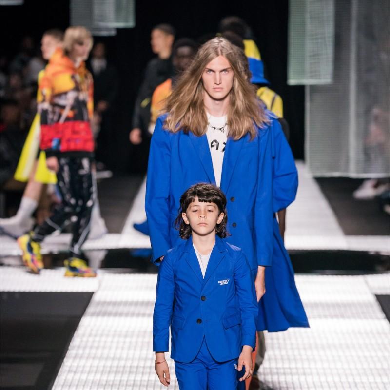 Attend the Marcelo Burlon Fashion Show F/W 2020/21