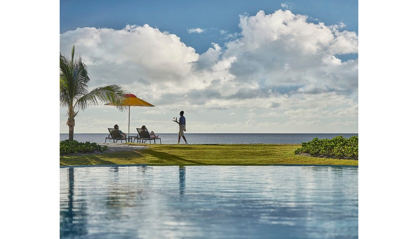 3 Breathtaking Nights at the Four Seasons Resort Nevis with Airfare