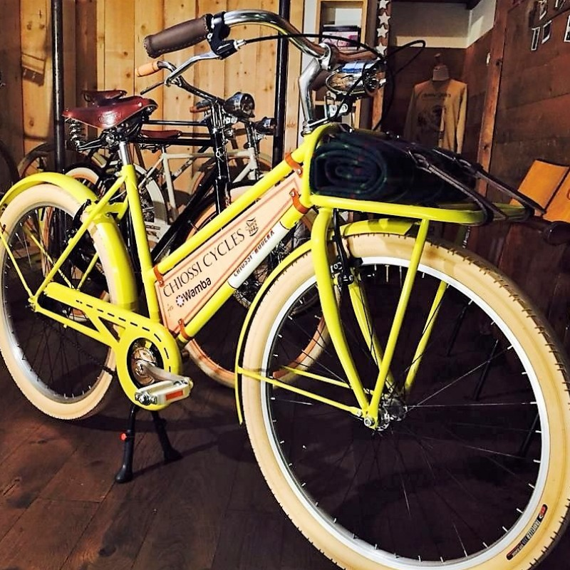 Chiossi #1940 Bicycle
