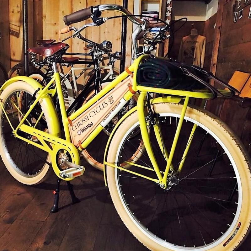 Bicicletta Chiossi #1940