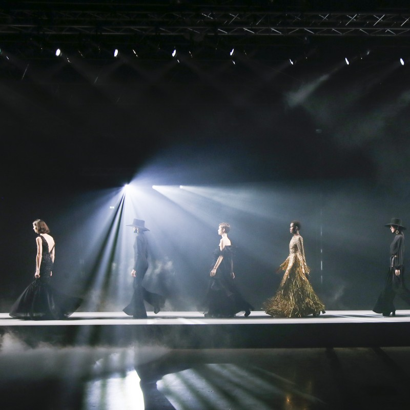 VIP Fashion Experience at Alberta Ferretti Boutique