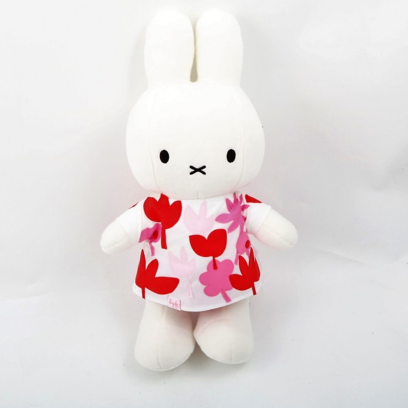 Miffy wears Il Gufo - Limited Edition