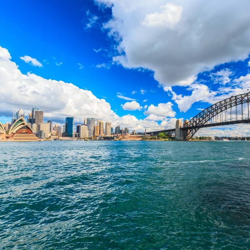 Enjoy the Ultimate Sydney Experience