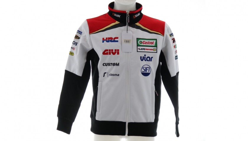 Official Team LCR Honda Kit