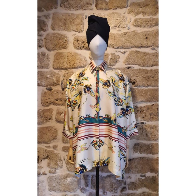 Antonio Marras Shirt