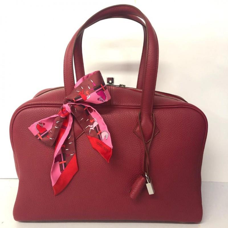 Victoria Hermes Bag