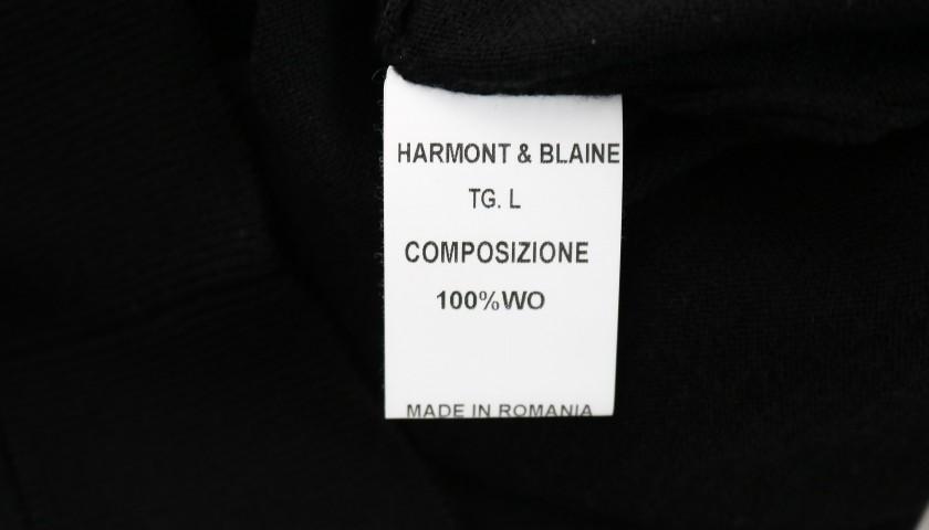 Harmont & Blaine Pure Wool Turtleneck