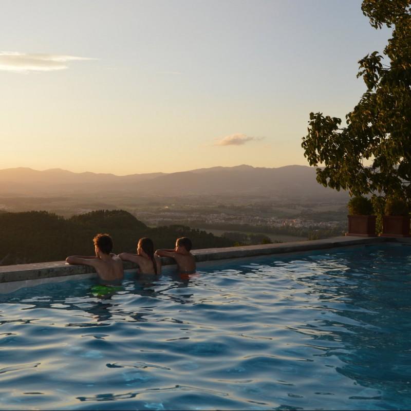 1-Week Stay in Capitignano, Italy