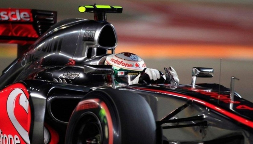 Singapore F1 Grand Prix Weekend 2022 for 2