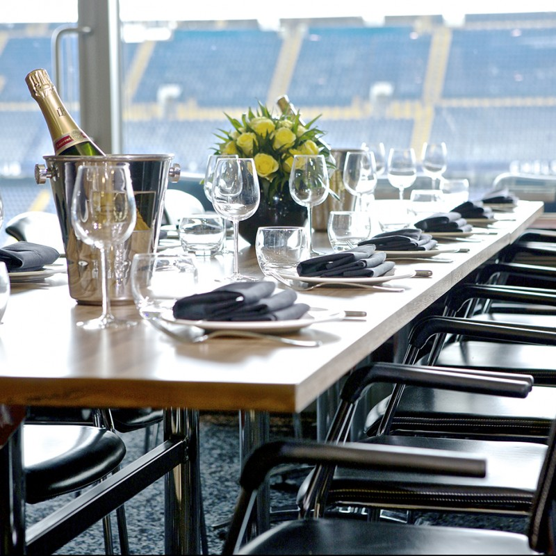 Chelsea FC Hospitality for 2 People (2021/2022 Season Silver Package)