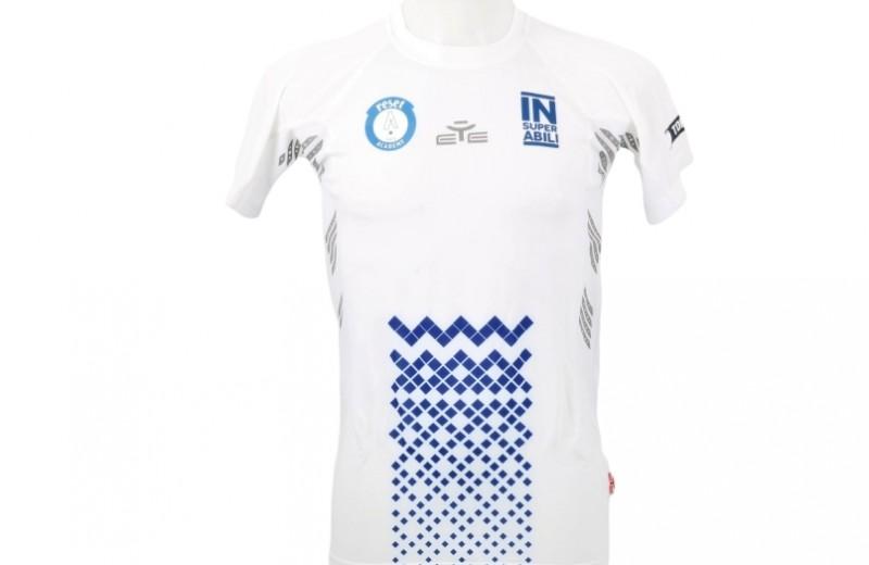 Insuperabili Onlus 2018/19 Official Shirt