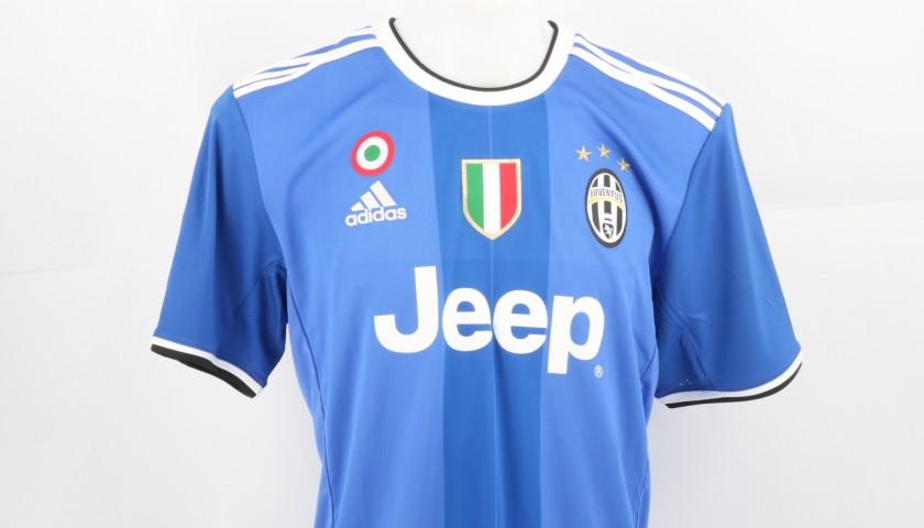 a24260068 Official Dybala Juventus Shirt