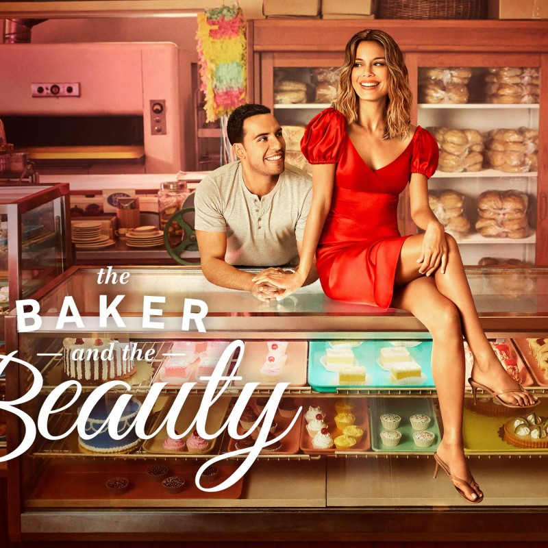 Virtual Hangout with Cast of The Baker and The Beauty