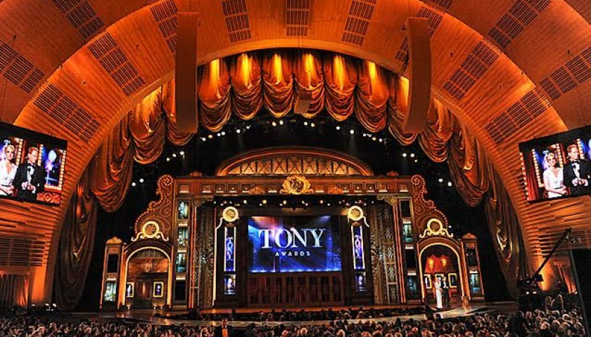 Attend the 2019 Tony Awards in New York