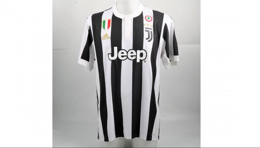 Maglia Home Juventus MIRALEM PJANIC