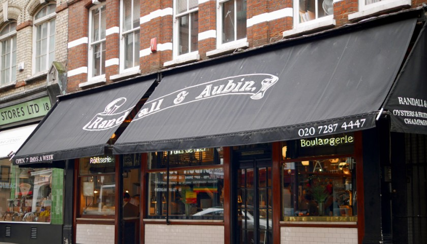 Randall and Aubin Voucher