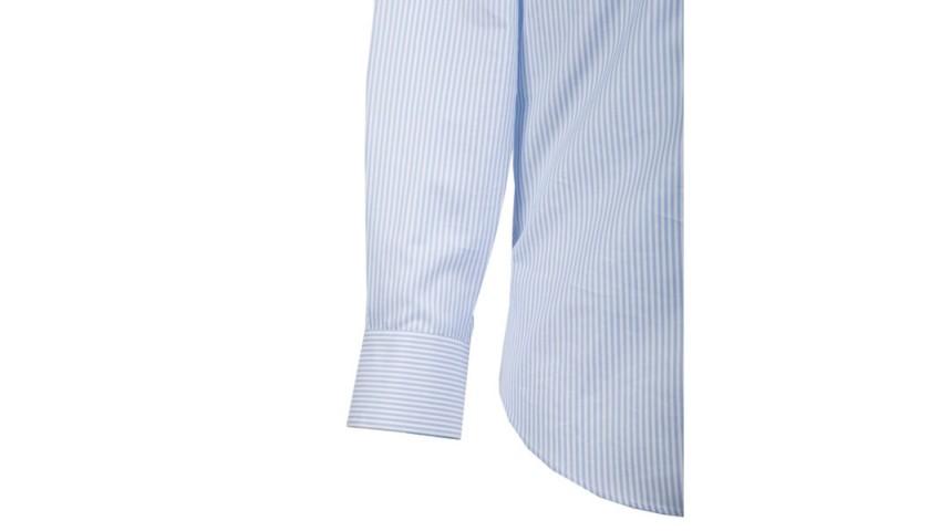 Larusmiani Tailormade Shirt
