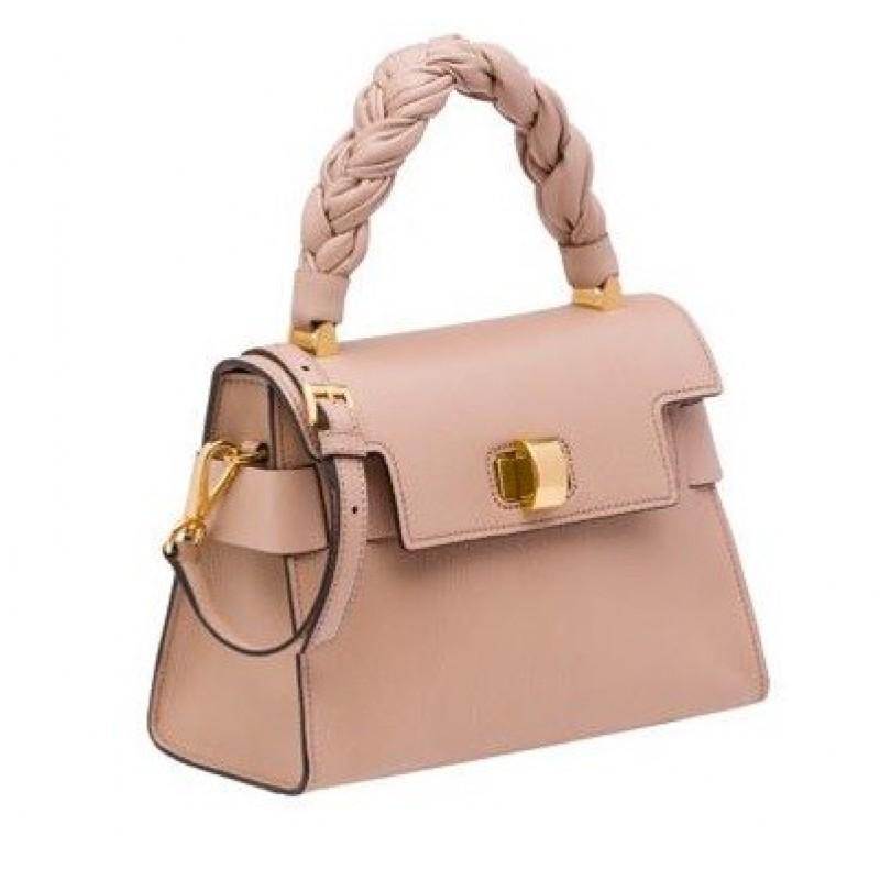 Exclusive Miu Miu click bag