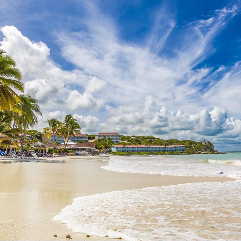 Enjoy a Week at the Pineapple Beach Club in Antigua