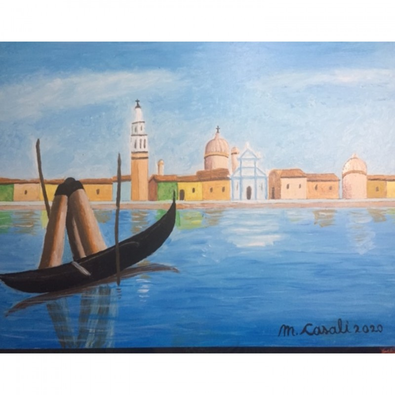 """Venezia"" by Casali Mosè, 2020 #4"