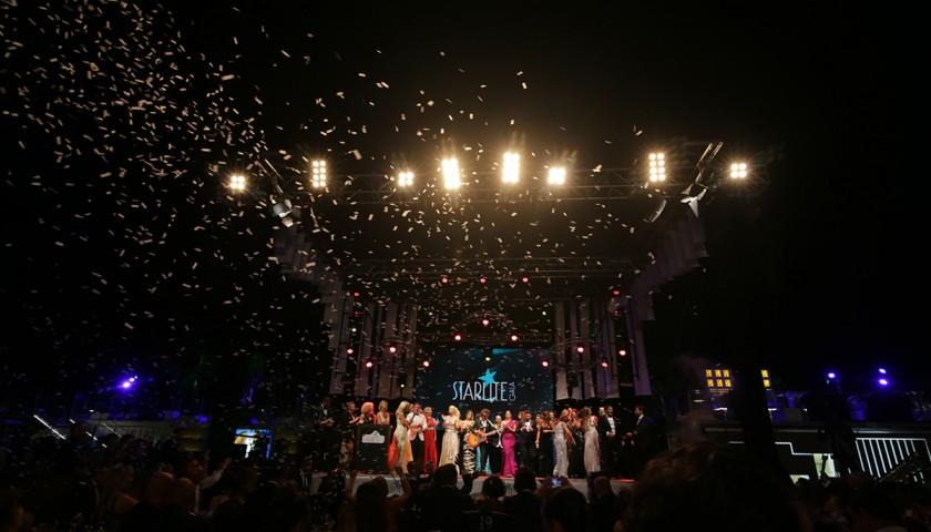 VIP Access to Antonio Banderas' Starlite Gala for Two