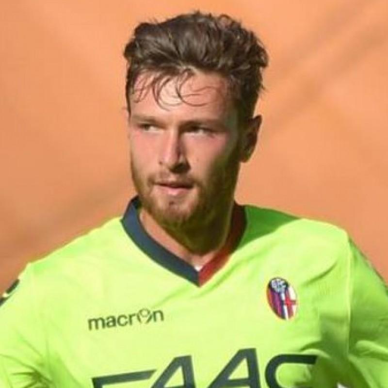 Rizzo's Bologna Match Shirt, 2016/17