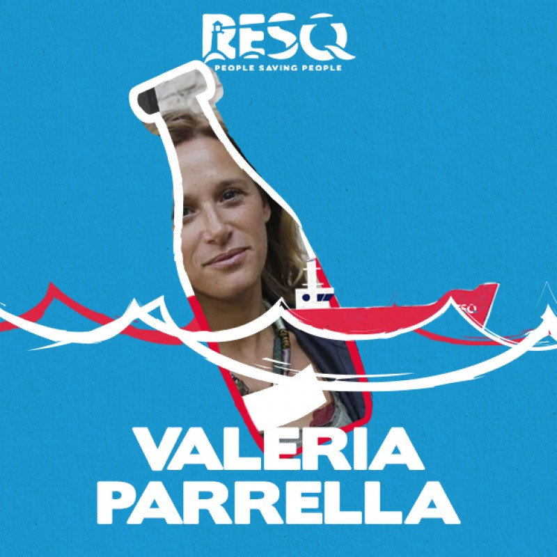 Valeria Parrella: Message in a Bottle