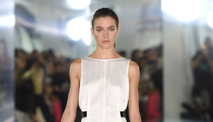 Attend the Amanda Wakeley Fashion Show as the Guest of Alex Longmore