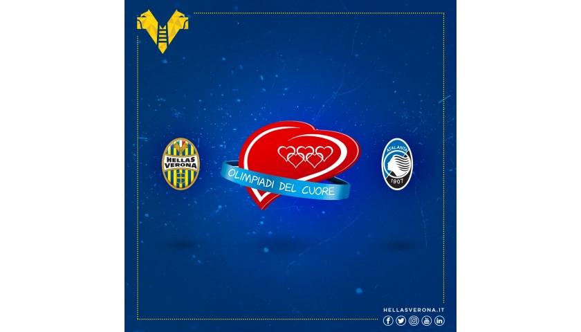 Lazovic's Match-Issued Shirt, Hellas Verona-Atalanta 2020