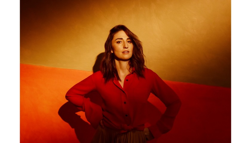 VIP Concert + Backstage Experience with Sara Bareilles for Two