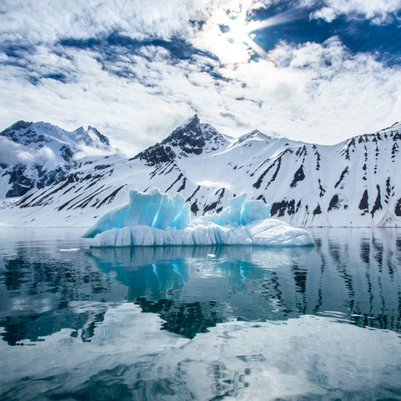 Once in a Lifetime Antarctic Adventure!