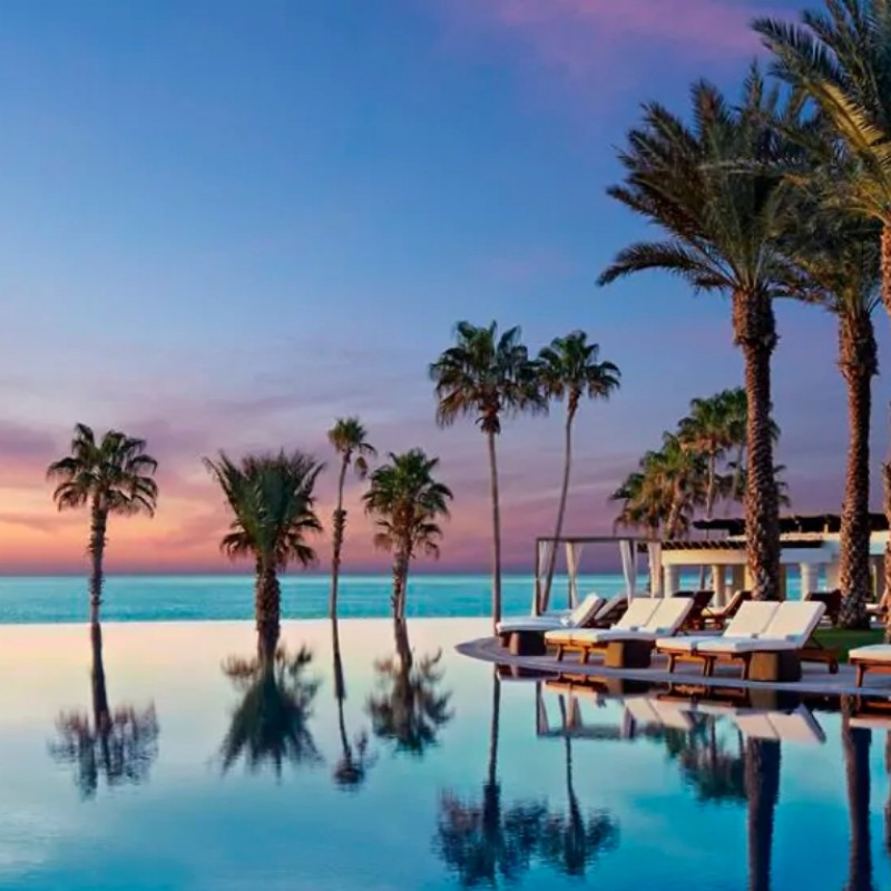 7-Night Suite Stay at Choice of 5 Grand Mayan Resorts in Mexico