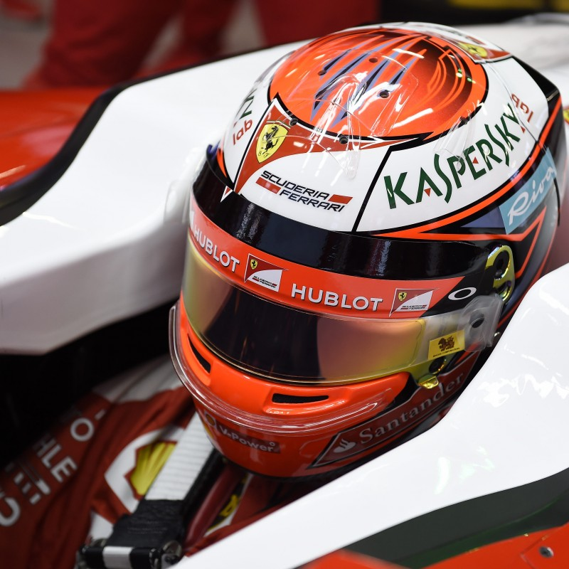2 Tickets for Kaspersky lab Hospitality during the 2016 Monza GP - 3rd September qualifyng