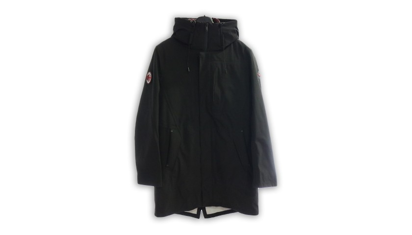 Harmont & Blaine Parka with Removable Inner Gilet
