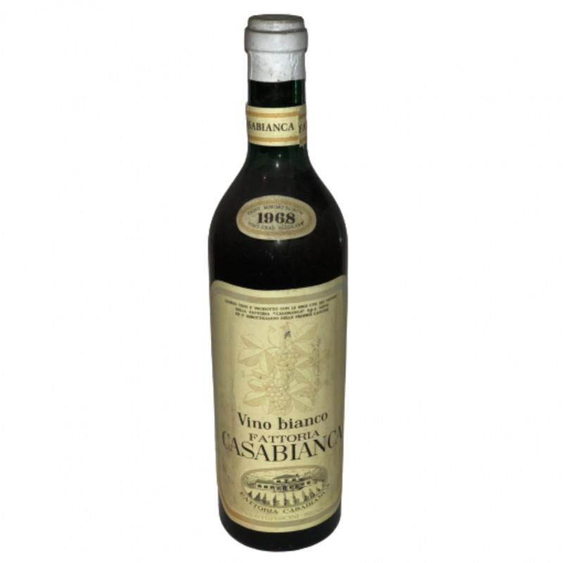 Bottiglia Collio Merlot, 1978 - Tenuta S. Giovanni