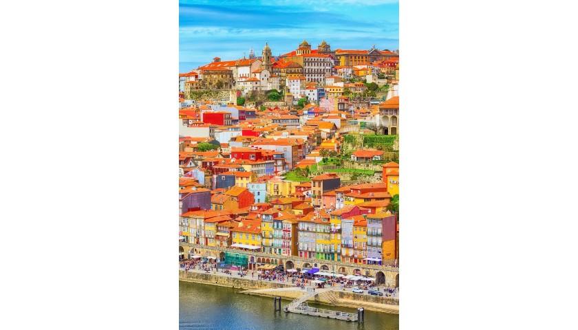 Colours of Porto Experience